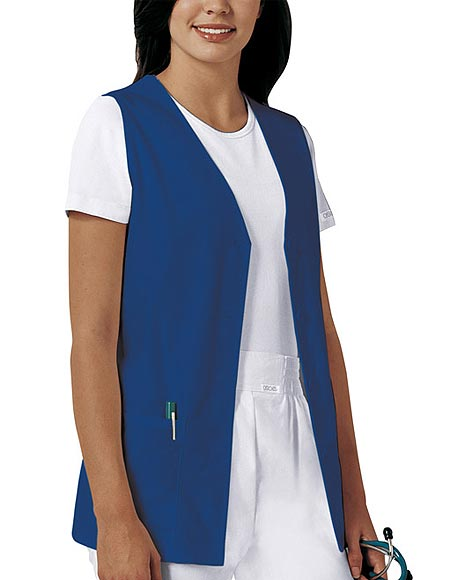 Sport-inspired fashions allow for new jackets with stretchy side panels and wild colors. Get energized and stay fashionable with the latest designs available. We set high standards for quality control, because we know your nursing jackets need to last.
